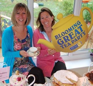 cornwall-roseland-peninsula-bloomin-great-tea-party